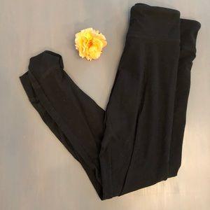 Victoria's Secret Pants - Black Victoria secret leggings